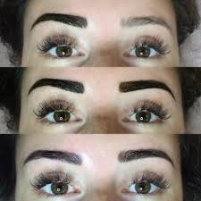 naturally defined introducing henna brows