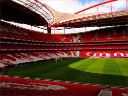Stadium Of Light Benfica Pin On Futebol Clubes