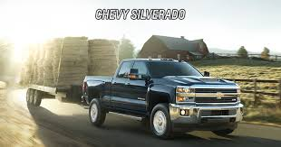 5 Trucks with the Best Towing Capacity | Valley Chevy