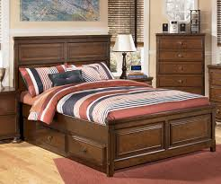 Ashley Furniture Full Bed