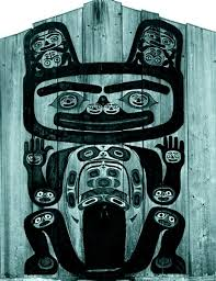 Native American <b>Totem Animals</b> & Their Meanings – Legends of ...