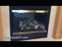 how to clean fireplace glass get rid of white on gas soot doors how to clean fireplace glass