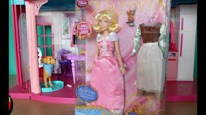 Распаковка <b>Кукла Золушка</b> Принцесса Диснея <b>поющая кукла</b> ...