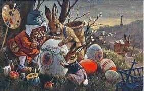 Image result for the easter Hare