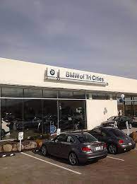 The Ultimate Driving Machine Dealership Returns To Tri Cities Bmw Is Back In Richland
