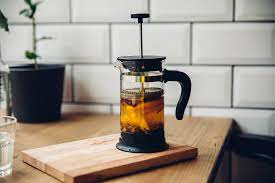 Extraction is the process that pulls the flavor out of the coffee, turning clear water into that delightfully dark brew. How To Use A French Press Coffee Maker Step By Step Instructions