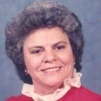 Betty Lou Keaton Obituary - Visitation & Funeral Information