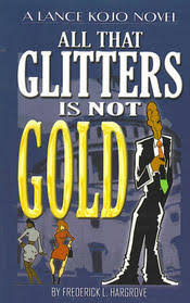 essay on all that glitters is not gold