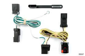 curt mfg 55537 2004 2007 dodge caravan trailer wiring kit dodge caravan trailer wiring kit 2004 2007 by curt mfg 55537