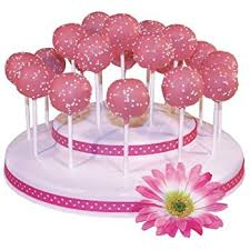 Cake Pops Display Stands