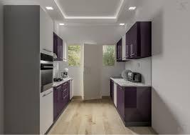 Parallel Kitchen Dynasty Furnitures Kitchens