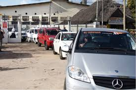 Zambia How To Obtain A Drivers License In Zambia