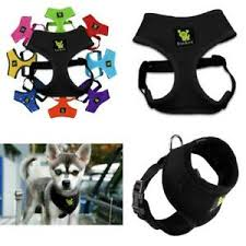 Details About Ecobark Max Comfort And Control Dog Harness No Pull No Choke Design Luxuriou