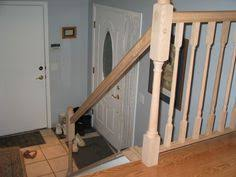 replace stair railing. Modren Replace Installing Our Stair Railing In Replace T