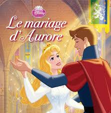 La Belle Au Bois Dormant Disney D Coration Mariage