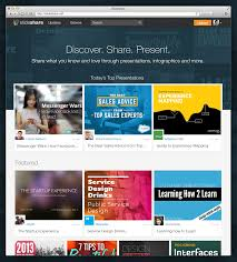 slede share introducing your new slideshare homepage official linkedin blog
