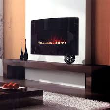 bring the beauty and warmth of a fireplace to your living space with this stunning prolectrix balm electric fireplace slim depth and included mounting