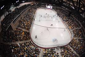 Amsoil Arena Seating Chart Hockey Amsoil Arena Umd Hockey Concert Venue