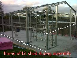 kit buildings gusclad limited