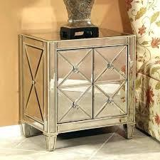 gold glass nightstand gold glass nightstand mirrored living room furniture f l m s rose gold nightstands and glass gold glass nightstand