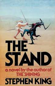 the stand cover jpg first edition cover author stephen king