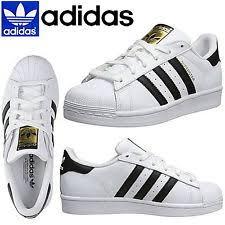 adidas shoes for girls superstar. adidas originals superstar foundation c77154 gs kids juniors fashion sneaker 6.5 shoes for girls