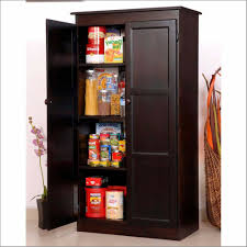 Free Standing Kitchen Storage Arrangement Stand Alone Pantry Closet Roselawnlutheran
