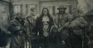 Image result for wonder woman amazons