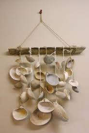 Diy Wind Chimes Great Diy Seashell Wind Chimes Ideas Quiet Corner