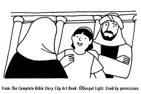 Small Picture Jesus In The Temple As A Boy Coloring PageInPrintable Coloring