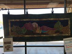Winning quilt at 3 Dudes Quilt Shop, Phoenix AZ | Row by Row ... & Pattern at 3 Dudes Quilt Shop in Phoenix, AZ Adamdwight.com