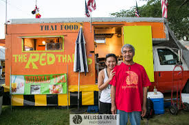 melissa engle photography maine photo essay i the red thai food  melissa engle photography maine photo essay i the red thai food truck