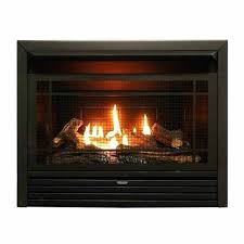 ventless fireplace insert forge dual fuel fireplace insert remote control ventless fireplace insert home depot
