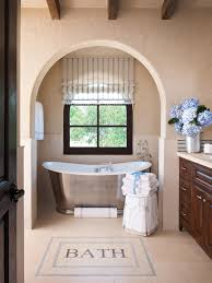Roman Soaking Tub tub and shower bos pictures ideas & tips from hgtv hgtv 5329 by guidejewelry.us