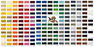 Tiger Drylac Ral Exterior Powder Coating Color Choices