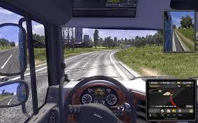 euro truck simulator 2 2021