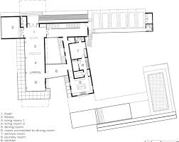 world of architecture modern contemporary ct house in mexico House Renovation Plans South Africa second floor plan of modern contemporary ct house in mexico house renovation south africa