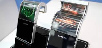 future technology in mobile phones. samsung flexible phone hero future technology in mobile phones e