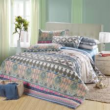 online buy wholesale geometric print bedding from china geometric