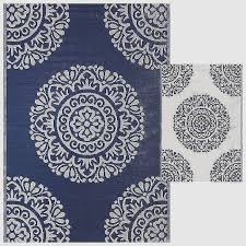 black area rugs 5x7 for home decorating ideas fresh blue medallion outdoor woven area rug 5x7