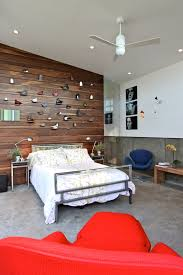 impressive 10x13 frame in bedroom contemporary with wood walls next to walk in closet alongside one