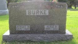 Robert Wesley Burke (1879-1942) - Find A Grave Memorial