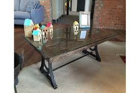 little tree ashburnham sleeper coffee table