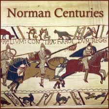 Norman Centuries | A Norman History Podcast by Lars Brownworth