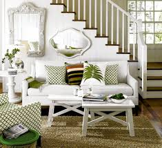 Furniture: Wonderful Cottage Style Decorating Ideas For Living ...
