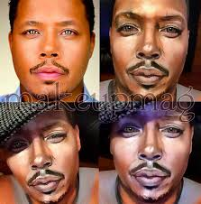 doing celebrity makeup transformations is one way that beauvue stands out in the world of