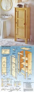 module furniture. Pine Cupboard Plans - Furniture And Projects | WoodArchivist.com Module