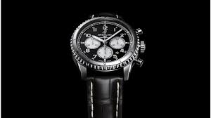 Swiss News 8 New Aviator The Editions Navitimer Breitling Limited
