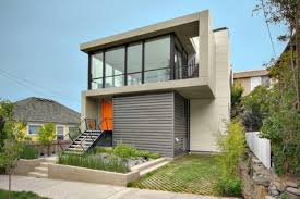 Small Picture small affordable modern house plans Modern House