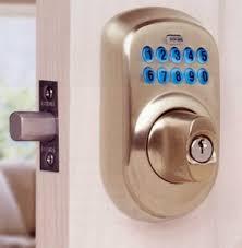 keypad front door lockSchlage keypad locks